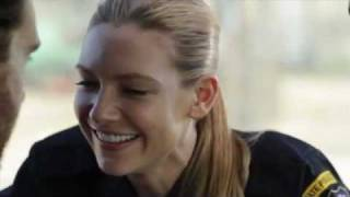 Can I Give You A Ticket? (With Anna Torv)