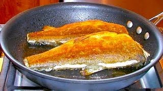 Cooking 101: How To Cook Rainbow Trout