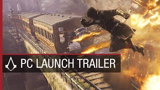 PC Launch Trailer preview image