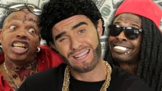"""Drake - """"Started From The Bottom"""" PARODY"""