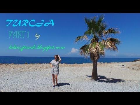 Marta Wierzbicka na wakacjach