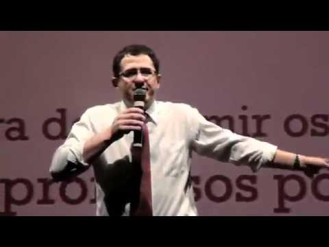 Palestra - Eduardo Zugaib