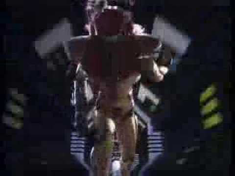 Metroid (Famicom) Japanese Commercial