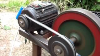 The Flywheel ? V3.