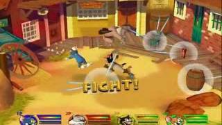 joc tom and jerry in fists of fury