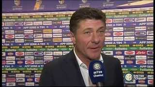 LE PAROLE DI WALTER MAZZARRI POST PARMA - INTER