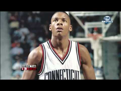 January 18, 2013 - Sunsports (1-2 of 4) - Inside the Heat: Ray Allen (Miami Heat Documentary)
