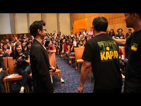 kapap - Ministry of Education, 10 Feb 2012.MP4