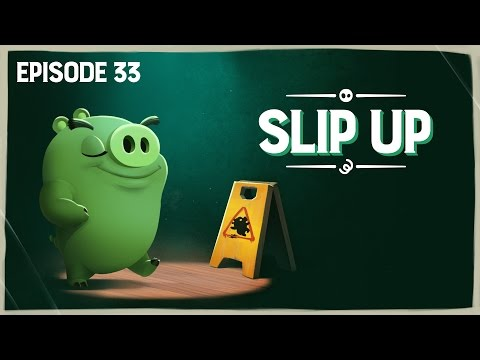 Piggy Tales - Slip up