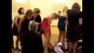 Забавни сватбени игри