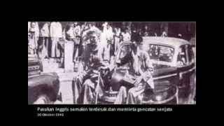 PERTEMPURAN SURABAYA 1945 By Arisandi Putra