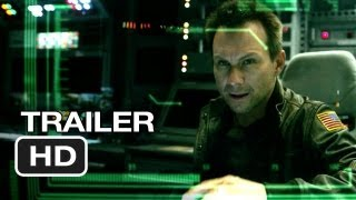 Stranded Official Trailer #2 (2013) - Christian Slater Horror Sci-Fi Movie HD
