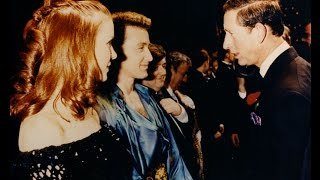 Riverdance at Royal Variety Performance 28 November 1994