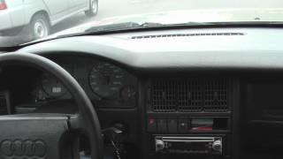Audi 90.wmv