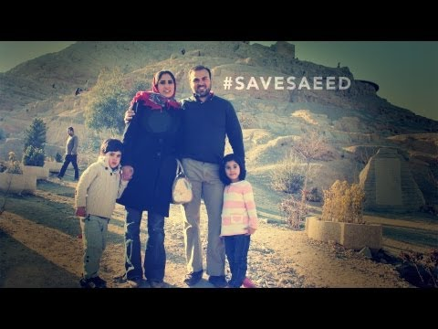 Saeed Abedini's Letter from Inside Iran's Evin Prison