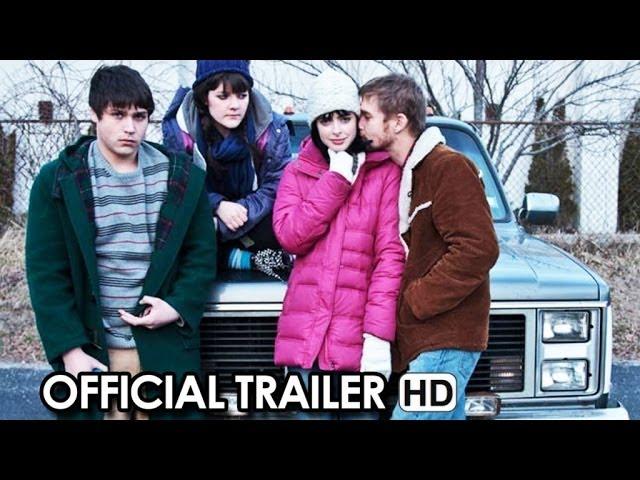 Refuge Official Trailer (2014) HD