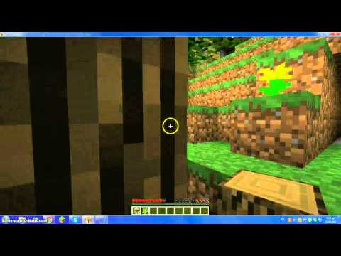part 1 xorhgos epibioshs minecraft