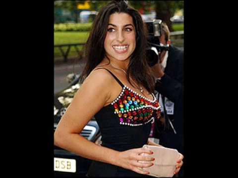Amy Winehouse - Rehab