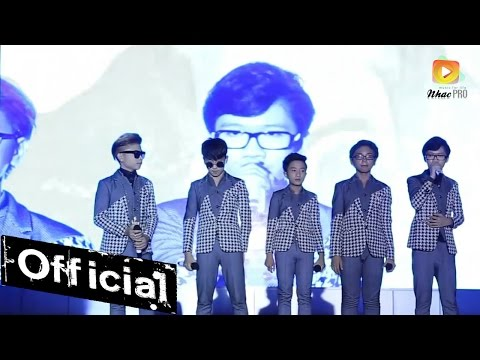 Khác Biệt - HKTM The Five (Live Show Happy Birthday Đại Gia Tửng P20/23)