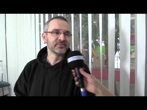Rozhovor s Michalom Kučerom