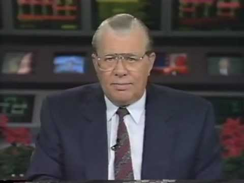 'Nightly Business Report' Anchor Paul Kangas Dies at 79