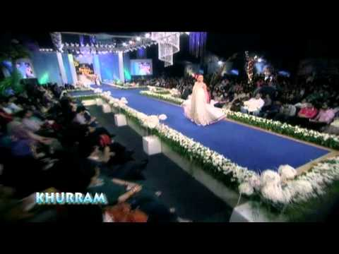 Pantene Bridal Couture Week Song HD 720p, Pantene Bridal Couture Week show organized by Procter and Gamble ...Uploaded bye Khurram Javaid Email= Khurram4545@gmail.com