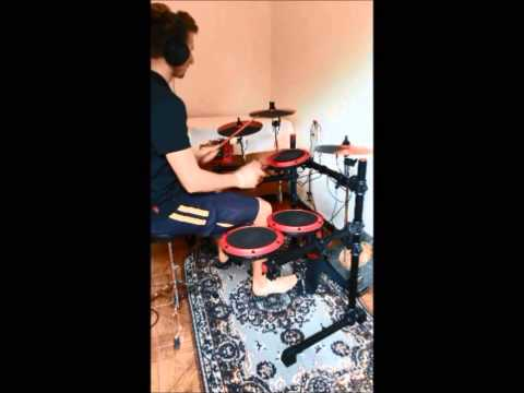 Diego - Drum cover