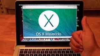 Como Instalar Mavericks, ( OS X 10.9 ) Paso A Paso Nuevo