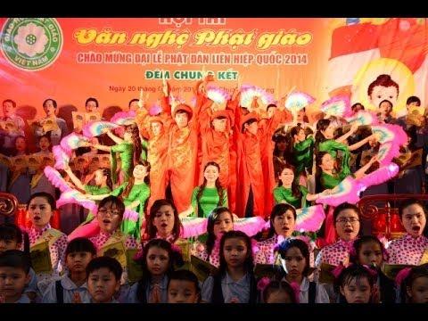 VESAK Thiêng Liêng - TT Thích Chân Quang