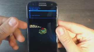 Samsung Galaxy S3 4G I9305 Hard Reset