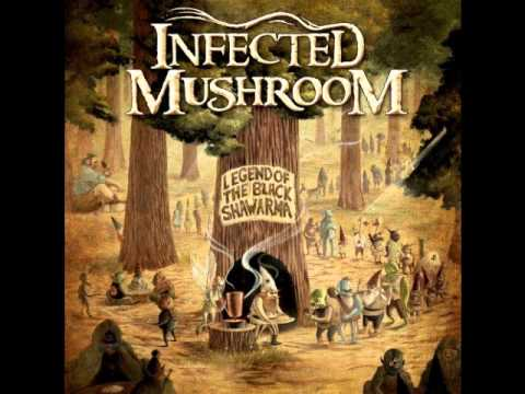 Infected Mushroom - Smashing the Opponent (feat. Jonathan Davis)