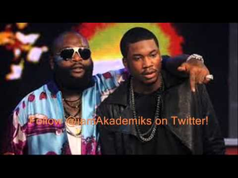 Rick Ross Offers Words of Support for Meek Mill.