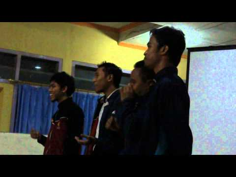 Presented To You : Tim Nasyid AH Voice By Al Hadiid Fakultas Teknik UB Malang (part 1) 19042014