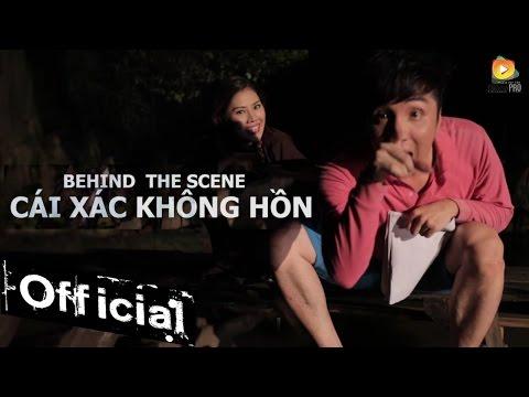 Phim Ca Nhạc Cái Xác Không Hồn - Lâm Chấn Khang ft Kim Jun See (Behind The Scene)