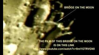 Bridge On The Moon