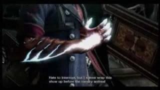 Devil May Cry 4 Vídeo Análise UOL Jogos