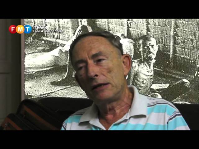 Thai-Burma Death Railway by David John Boggett [Part3]