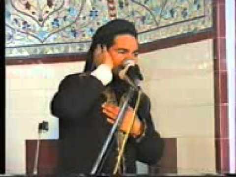 Maulana Nasir Madni Ghazi Ilmdin Saheed