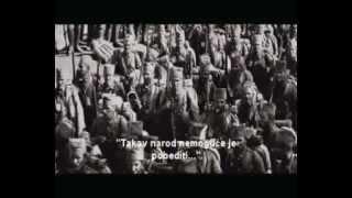 Srbija u prvom svetskom ratu