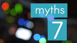 Why to Modular - 7 - Myths