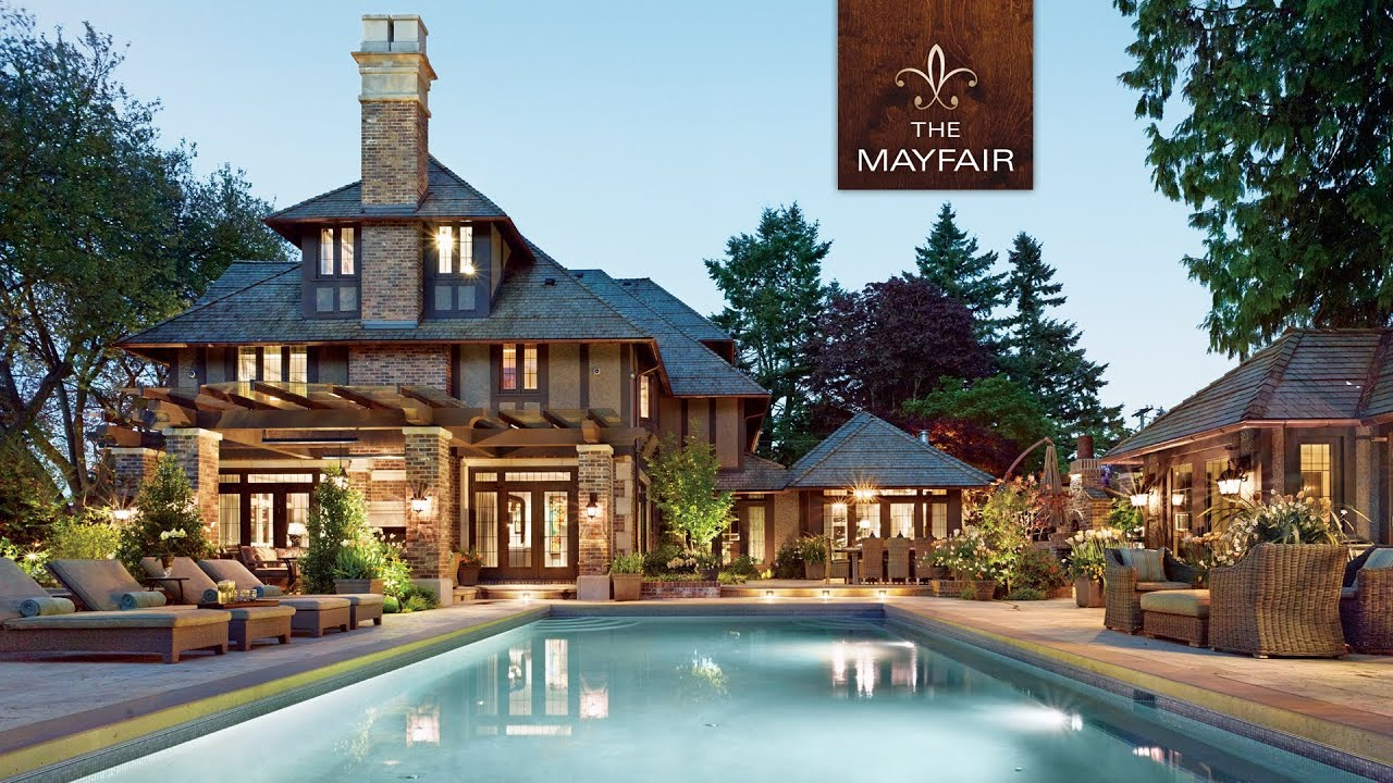 The mayfair 22 8 million dollar luxury home for sale in for Million dollar luxury homes
