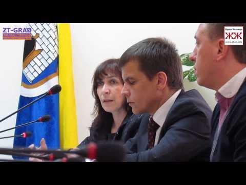 Кто разрешил строить АТБ в центре Житомира? ФАМИЛИИ причастных к скандальной стройке