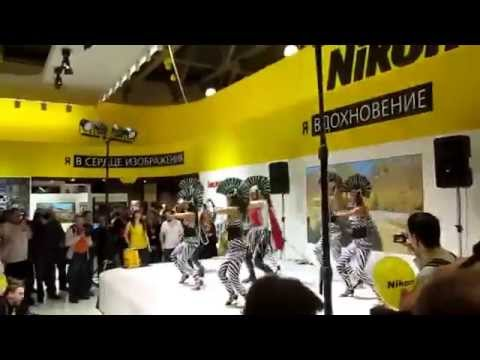 Consumer Electronics & Photo Expo 2014