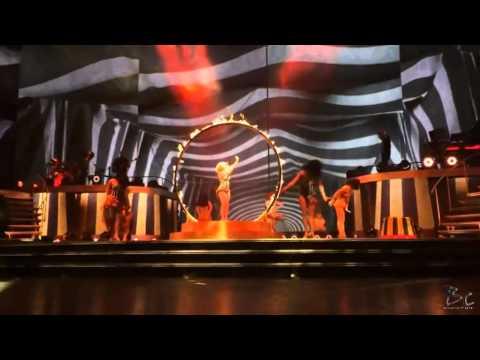 Hình ảnh trong video Britney Spears - Circus - Las Vegas Show Piece