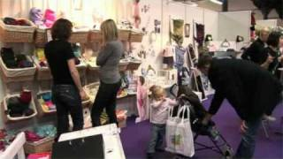 salon baby 2013 - Le salon des jeunes et futurs parents