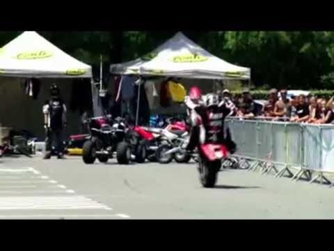 Stunt - Jorian Ponomareff ''UNTOUCHABLE''