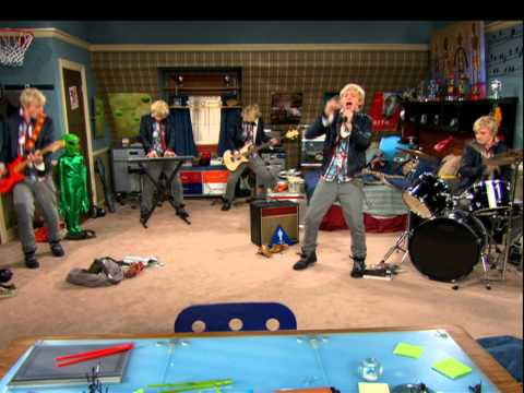 Austin Moon (Ross Lynch) - Double Take