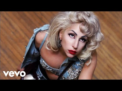 Lady Gaga - Marry The Night (Official Video), Music video by Lady Gaga performing Marry The Night (Official Video). © 2011 Interscope