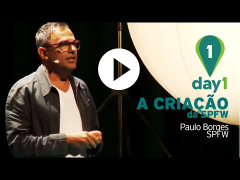 Palestra com Paulo Borges