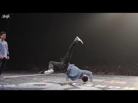 Best Bboy Compilation Ever Part 1 HD